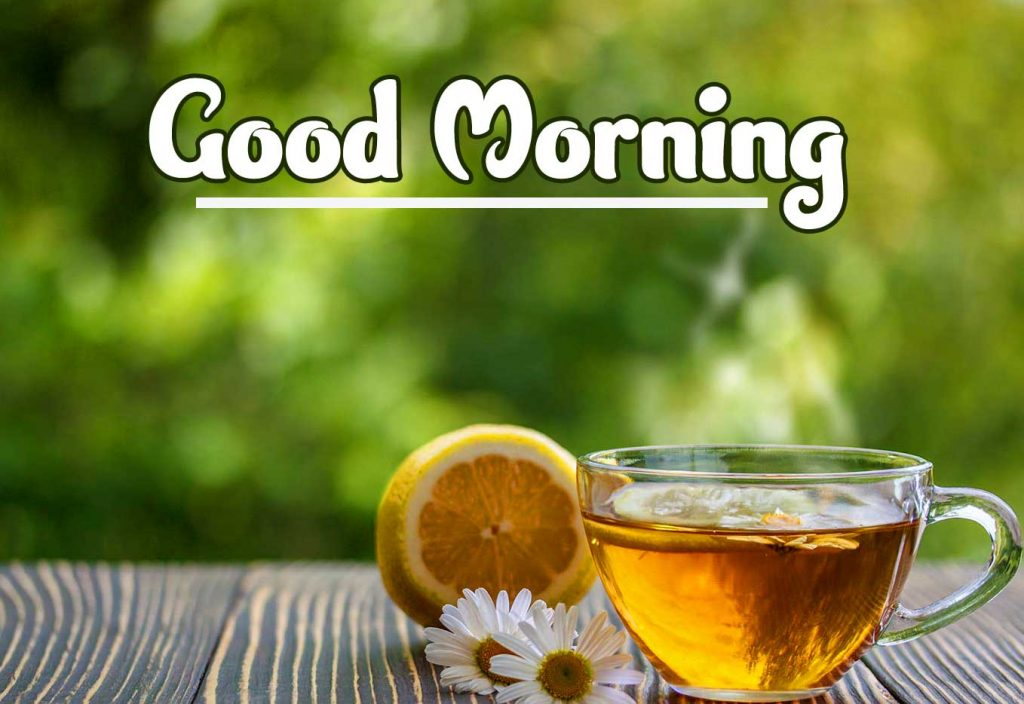 Tea Coffee Good Morning Images Photo for Facebook