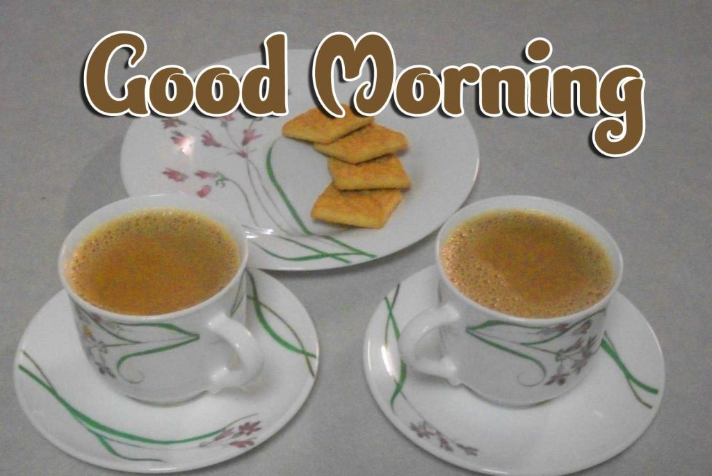 Tea Coffee Good Morning Images Pics New Download Free