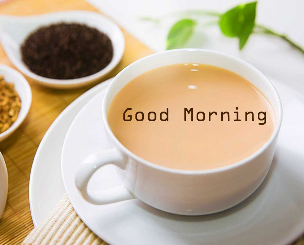 Tea Coffee Good Morning Images Wallpaper Free Latest Download