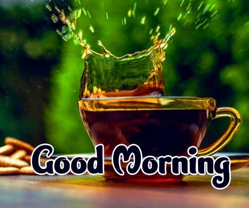 Tea Coffee Good Morning Images Pics New Download