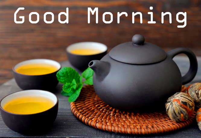 Tea Coffee Good Morning Images Pictures Free