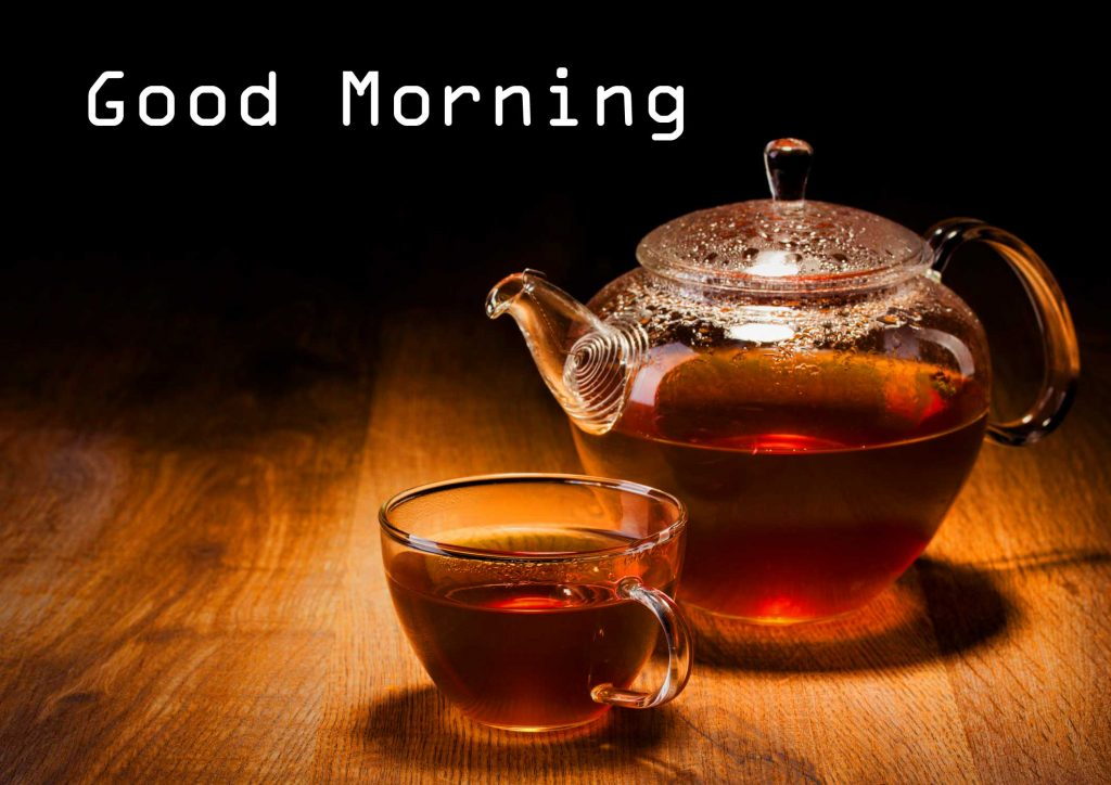 Tea Coffee Good Morning Images Wallpaper Free Download