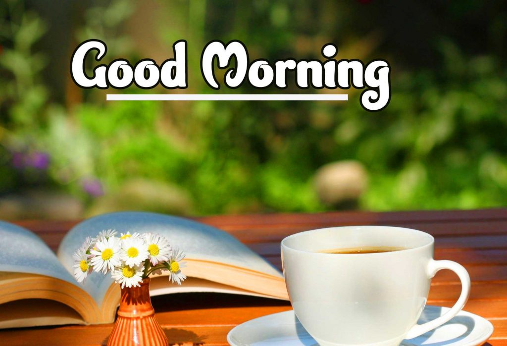 Beautiful Tea Coffee Good Morning Images Pics Download Latest
