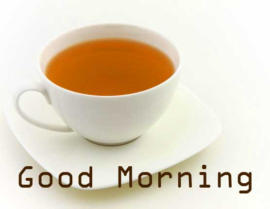 Beautiful Tea Coffee Good Morning Images Pics New Download