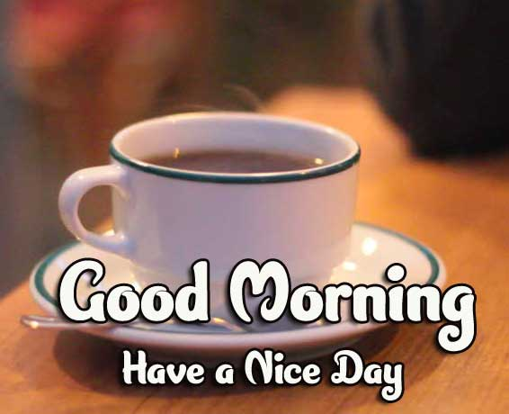 Tea Coffee Good Morning Images Wallpaper Download