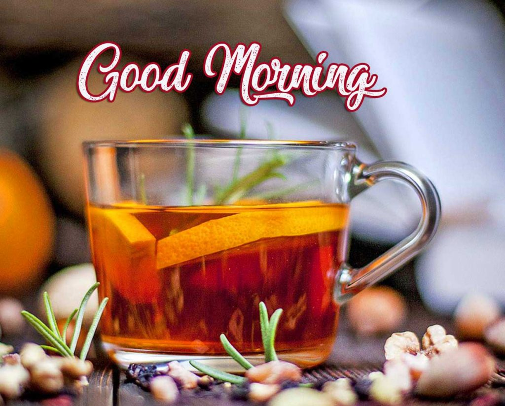 Beautiful Tea Coffee Good Morning Images Pics for Facebook