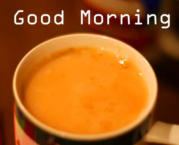 Tea Coffee Good Morning Images Pics Free for Facebook