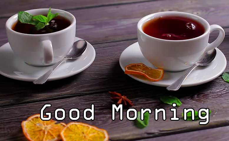 Tea Coffee Good Morning Images Wallpaper HD Download Free