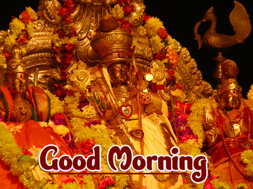 Hindu God Good Morning Images Photo Download Free