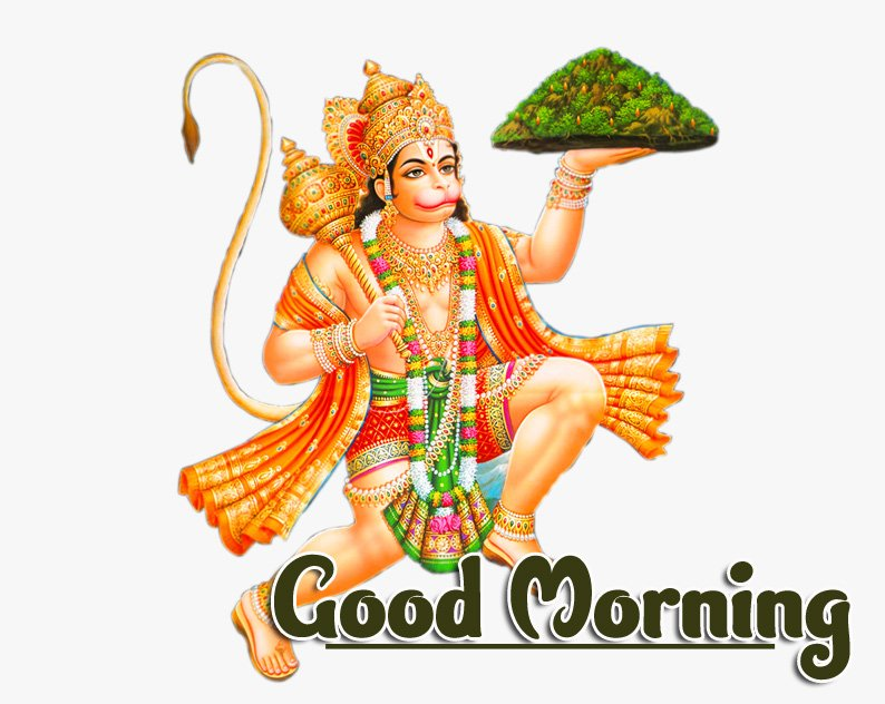 Hindu God Good Morning Images Photo for Facebook