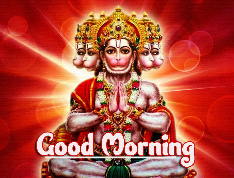 Hindu God Good Morning Images Pics Download