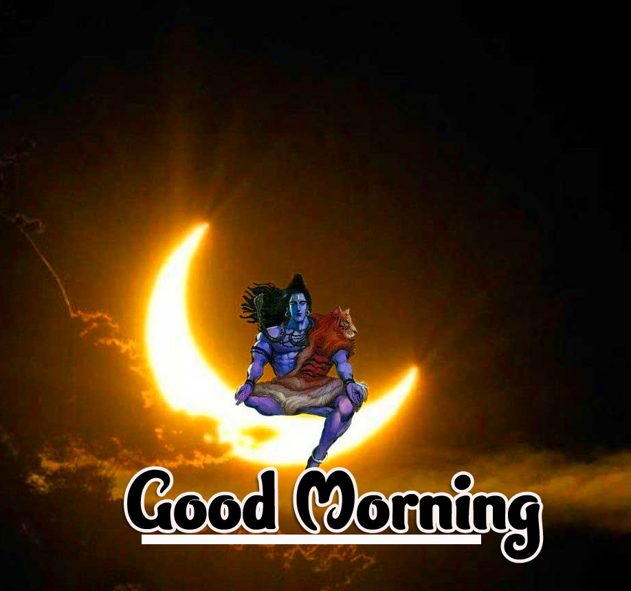 Hindu God Good Morning Images Pics New Download Free