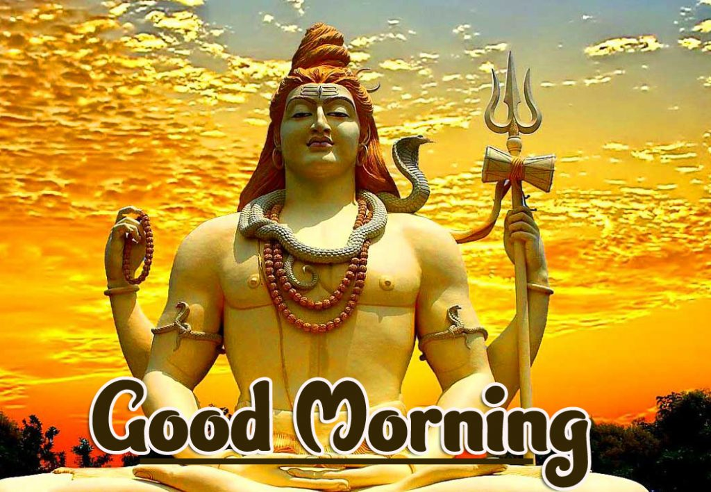 Hindu God Good Morning Images Pics Latest Download