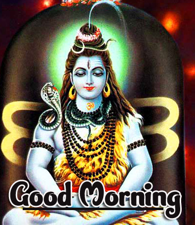 Hindu God Good Morning Images Wallpaper Free for Facebook