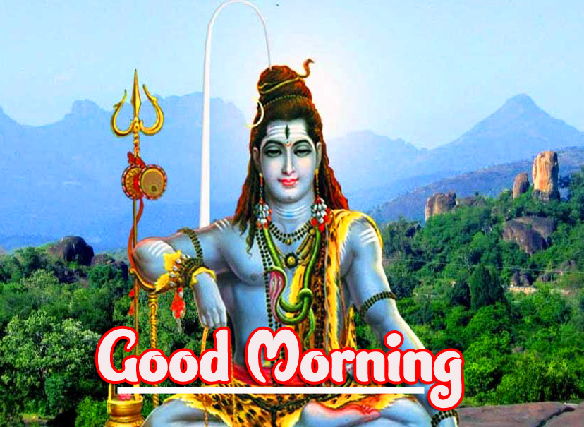 Hindu God Good Morning Images Pics Download Free for Facebook