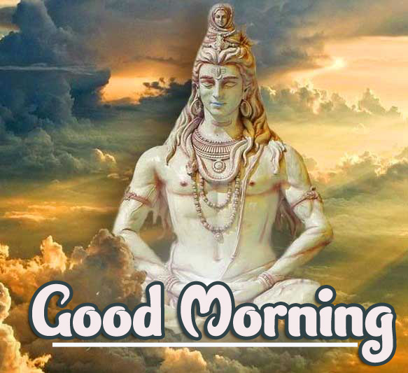 Hindu God Good Morning Images Wallpaper Free New