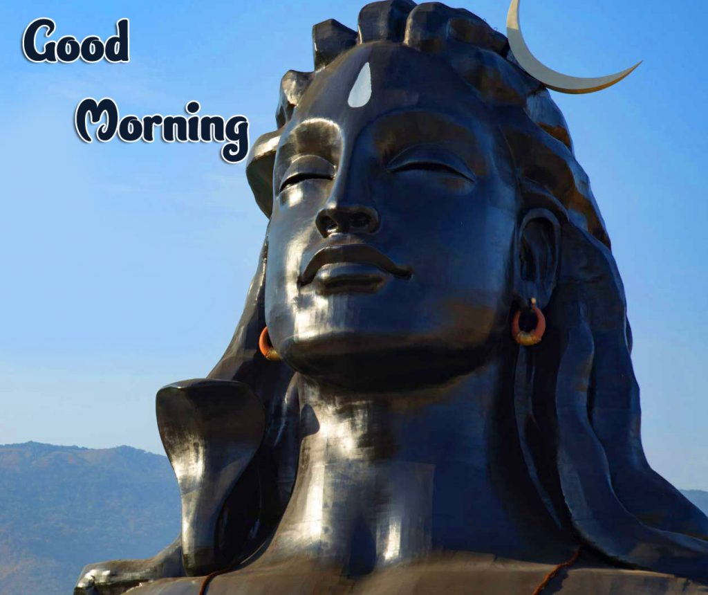 Hindu God Good Morning Images Pics Free for Best Friend