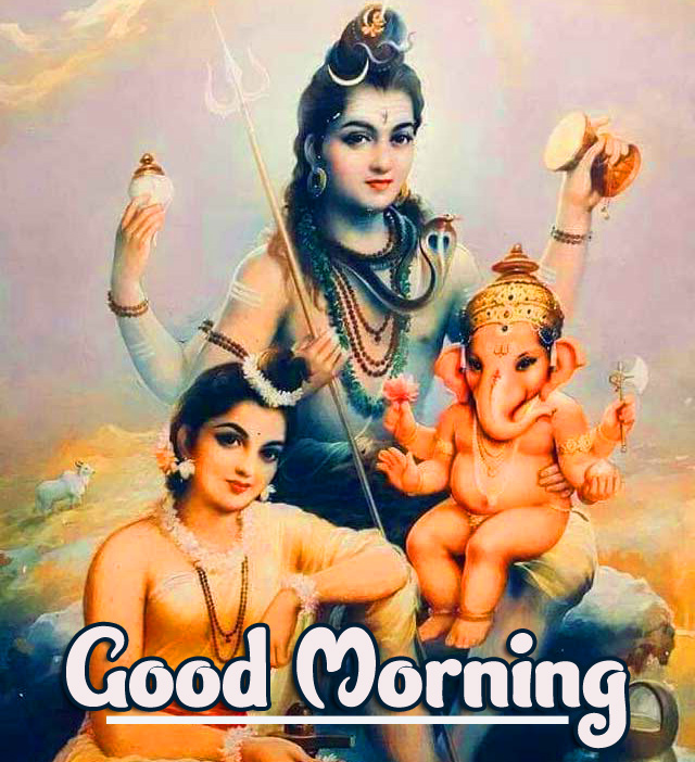 Hindu God Good Morning Images Pics Free Download