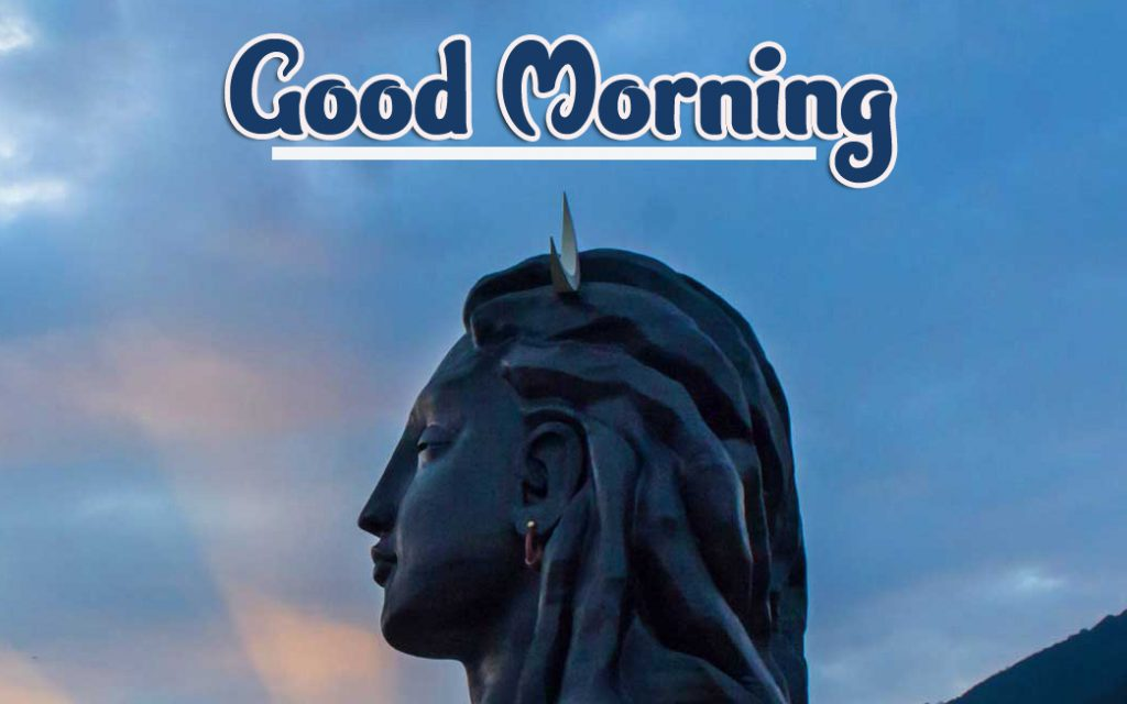 Hindu God Good Morning Images Wallpaper Latest Download