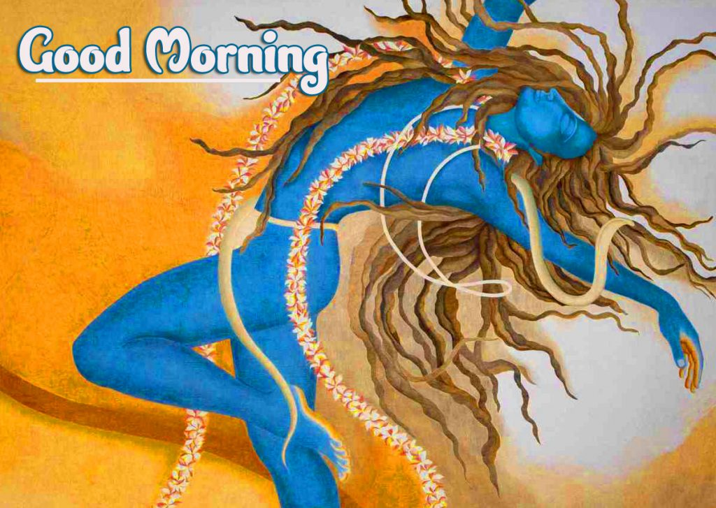 Hindu God Good Morning Images Pictures Download