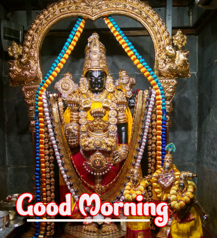 Hindu God Good Morning Images Wallpaper for Facebook