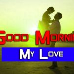 happy Romantic Good Morning Images