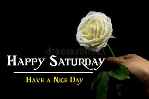 latest Happy Saturday Good Morning Images