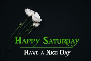 new Happy Saturday Good Morning Images