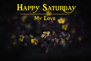 nice Happy Saturday Good Morning Images
