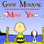 Snoopy Good Morning Images pics hd