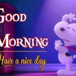 Snoopy Good Morning Images wallpaper photo hd