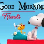Snoopy Good Morning Images pictures download