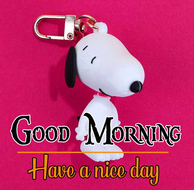 Snoopy Good Morning Images pictures hd