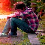 sad boy whatsapp dp Images photo hd