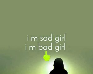 sad girl DP Pictures Download