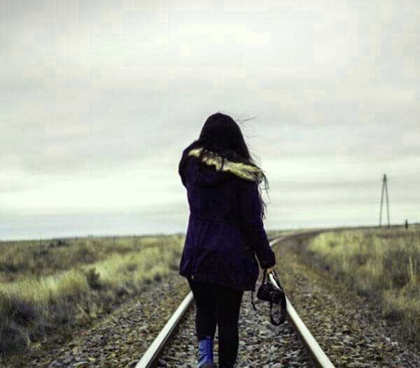 Alone Whatsapp Dp Images