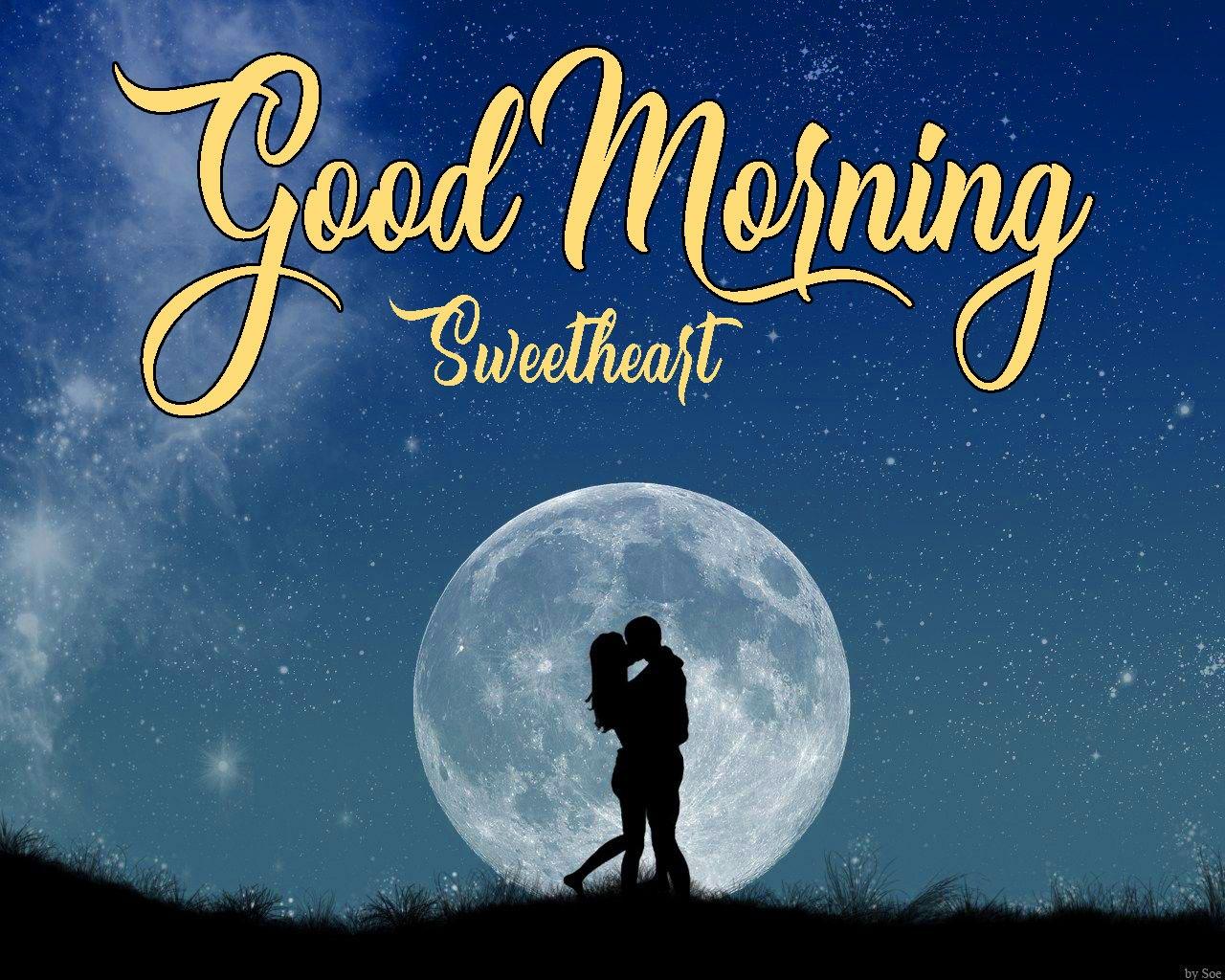 Beautiful Free Romantic Good Morning Images