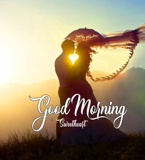 Beautiful Free Romantic Good Morning Pictures for Whatsapp
