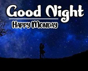 Beautiful Free good night monday images Pics Download Free