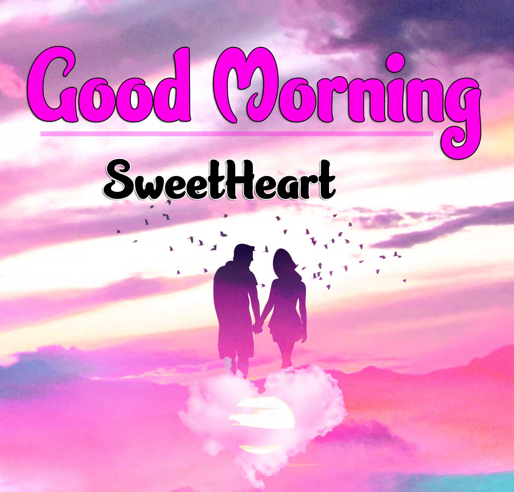 Free Beautiful Good Morning Love Images Pics Download