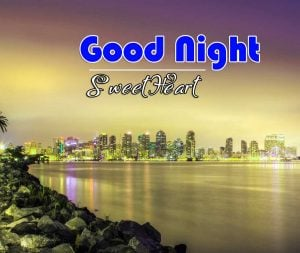 Beautiful Good Night Images