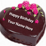 Beautiful Happy Birthday Cake Images photo hd