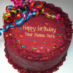 Beautiful Happy Birthday Cake Images pics hd
