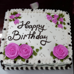 Beautiful Happy Birthday Cake Images photo free downoad