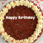 Beautiful Happy Birthday Cake Images photo for download