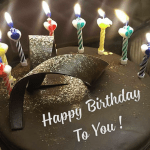 Beautiful Happy Birthday Cake Images photo download