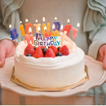 Beautiful Happy Birthday Cake Images pics download