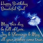 Beautiful Happy Birthday Images photo free download