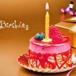 Beautiful Happy Birthday Images photo free hd