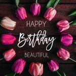 Beautiful Happy Birthday Images photo download